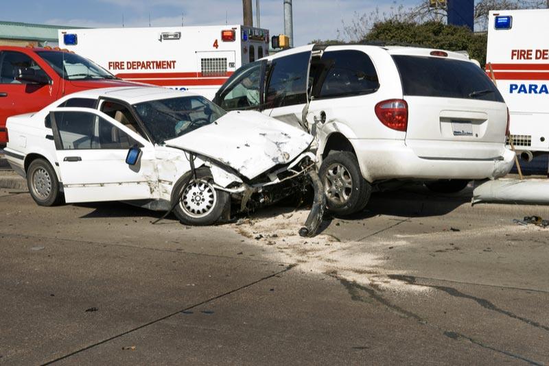 abogados de accidentes automovilísticos