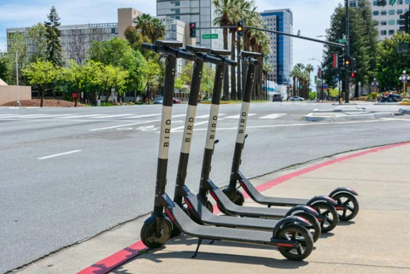 scooter-accidente-abogados-en-california