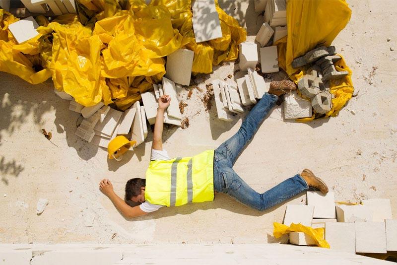 ley de indemnización laboral