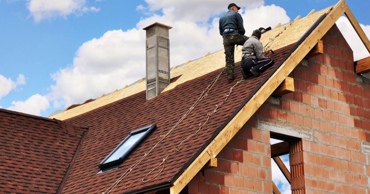 Los accidentes de techos son algunos de los más peligrosos
