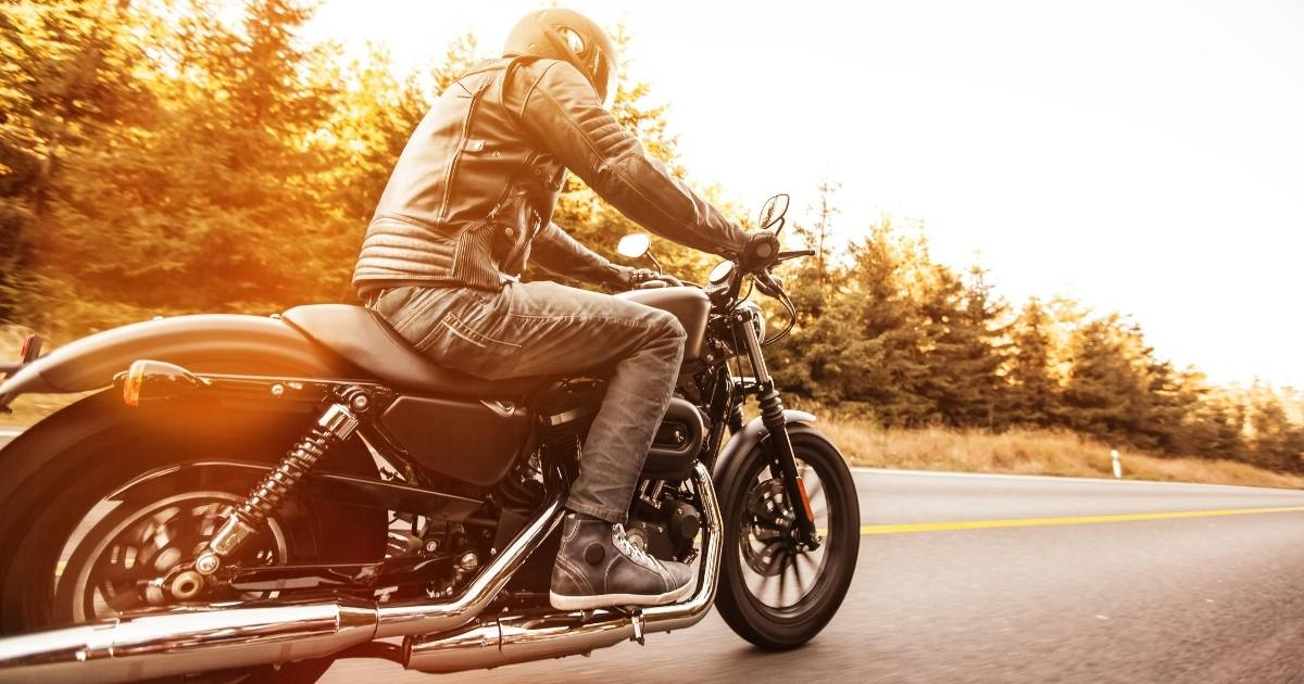 Consejos de seguridad para motocicletas