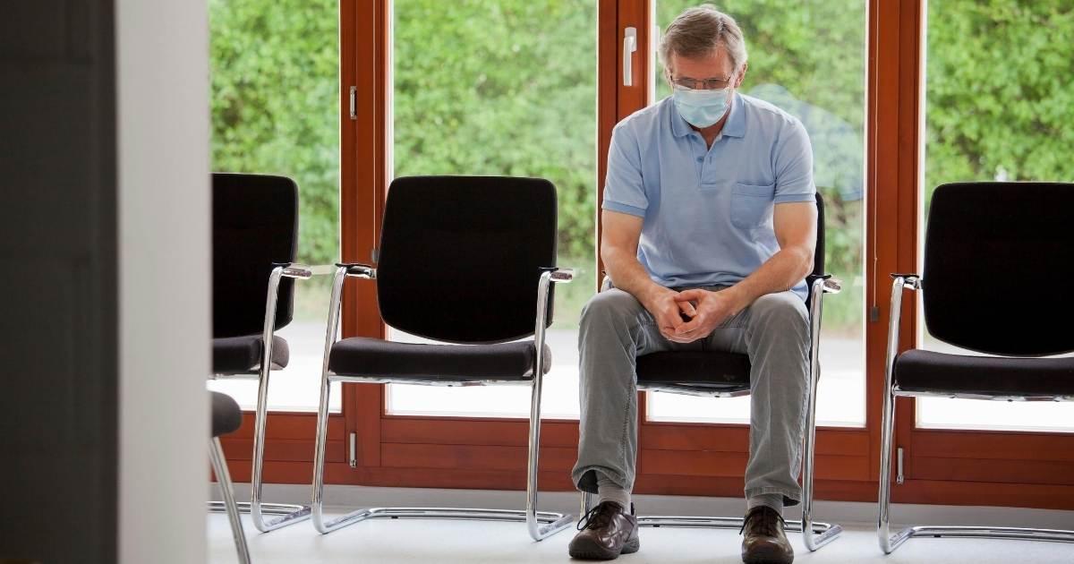 Reclamación de lesiones personales durante la pandemia de COVID
