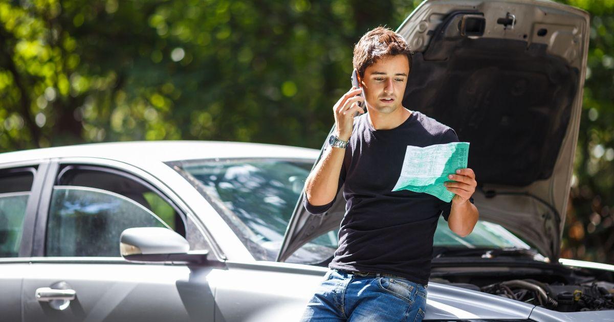 ¿Qué cubre el seguro de automóvil?