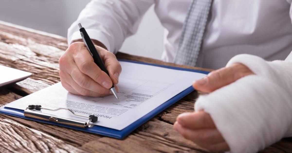 Razones por las que se niega el reclamo de indemnización laboral
