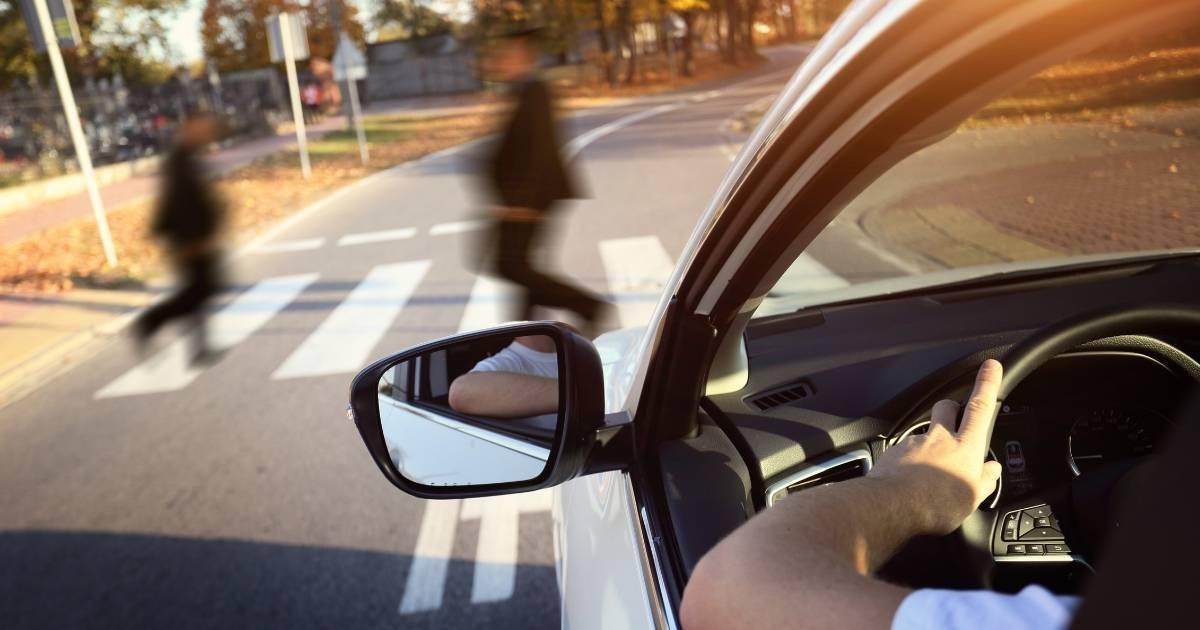 Responsabilidad por un accidente de peatones